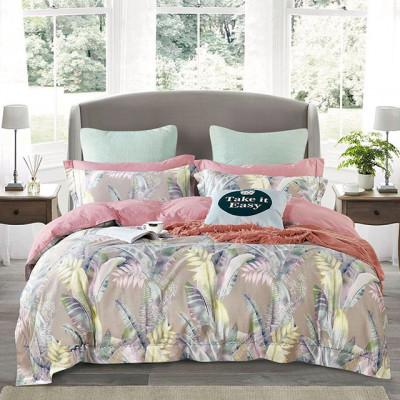 Комплект постельного белья Asabella 1405 (размер семейный)