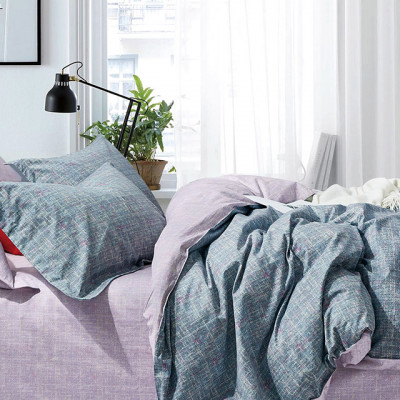 Комплект постельного белья Asabella 1407 (размер 1,5-спальный)