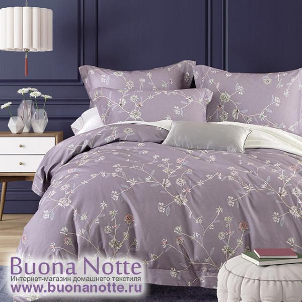 Комплект постельного белья Asabella 1412 (размер 1,5-спальный)