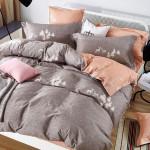Комплект постельного белья Asabella 1421 (размер 1,5-спальный)