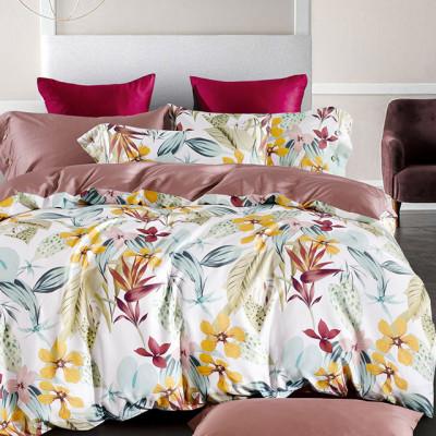 Комплект постельного белья Asabella 1437 (размер евро)