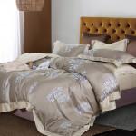 Комплект постельного белья Asabella 1454 (размер евро)