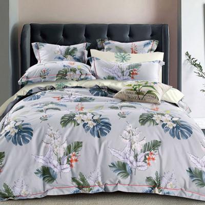 Комплект постельного белья Asabella 1458 (размер семейный)