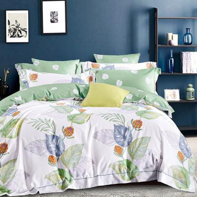 Комплект постельного белья Asabella 1467 (размер семейный)
