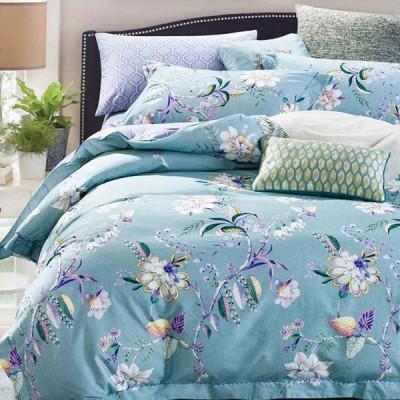 Комплект постельного белья Asabella 148 (размер евро-плюс)