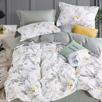 Комплект постельного белья Asabella 1497 (размер семейный)