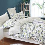 Комплект постельного белья Asabella 1504 (размер семейный)