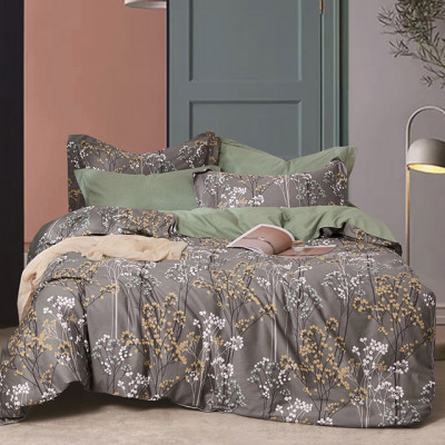 Комплект постельного белья Asabella 1507 (размер семейный)