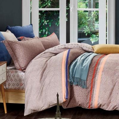 Комплект постельного белья Asabella 151 (размер евро-плюс)