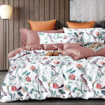 Комплект постельного белья Asabella 1520 (размер евро)