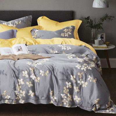 Комплект постельного белья Asabella 1525 (размер 1,5-спальный)