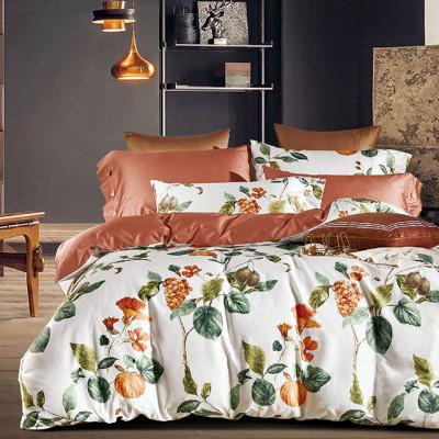 Комплект постельного белья Asabella 1543 (размер евро)