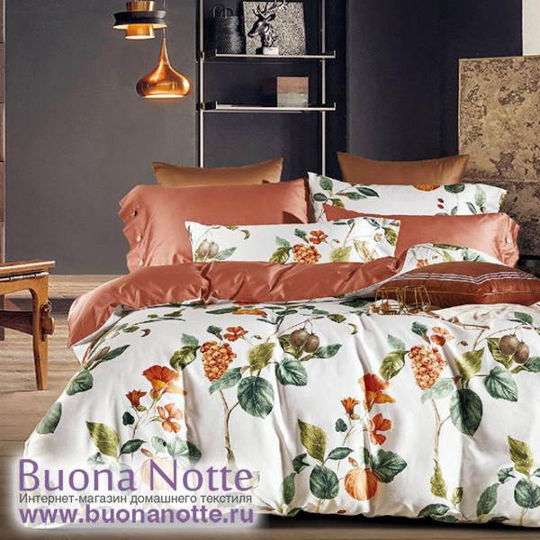 Комплект постельного белья Asabella 1543 (размер 1,5-спальный)
