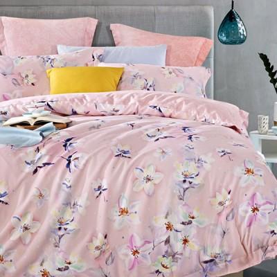 Комплект постельного белья Asabella 155 (размер 1,5-спальный)