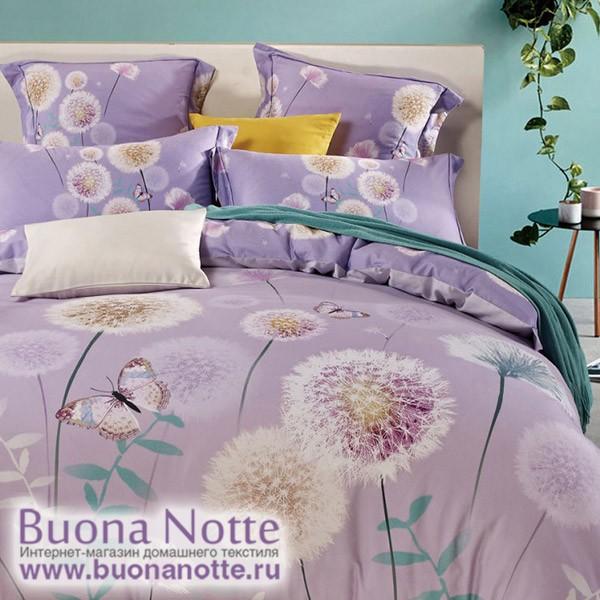Комплект постельного белья Asabella 157 (размер евро)