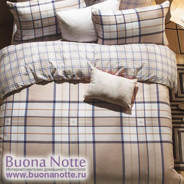 Комплект постельного белья Asabella 158 (размер 1,5-спальный)
