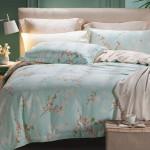 Комплект постельного белья Asabella 159 (размер евро)