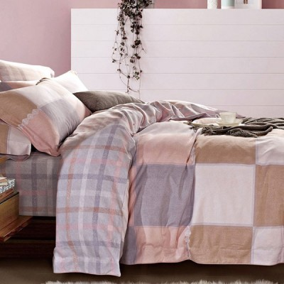 Комплект постельного белья Asabella 160 (размер 1,5-спальный)