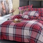 Комплект постельного белья Asabella 161 (размер евро)