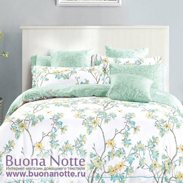 Комплект постельного белья Asabella 169 (размер евро)