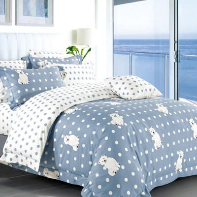 Комплект постельного белья Asabella 172-XS (размер 1,5-спальный)