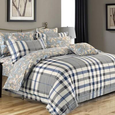 Комплект постельного белья Asabella 173 (размер 1,5-спальный)