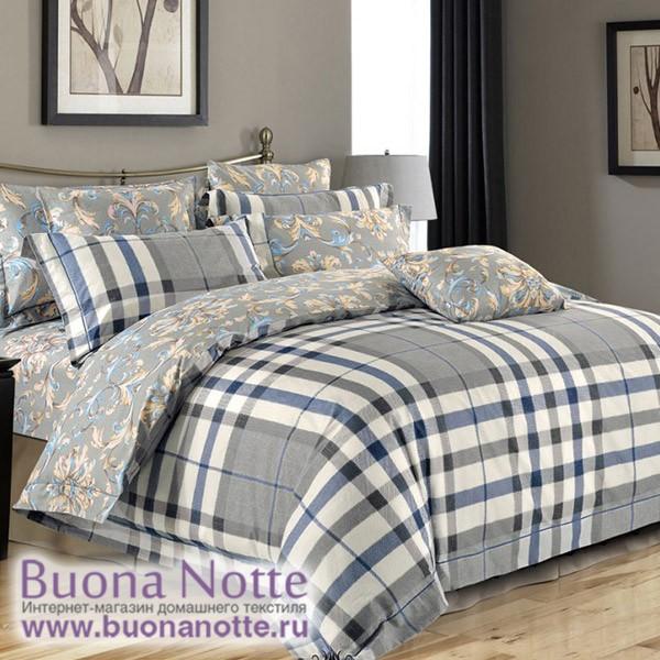 Комплект постельного белья Asabella 173 (размер евро)