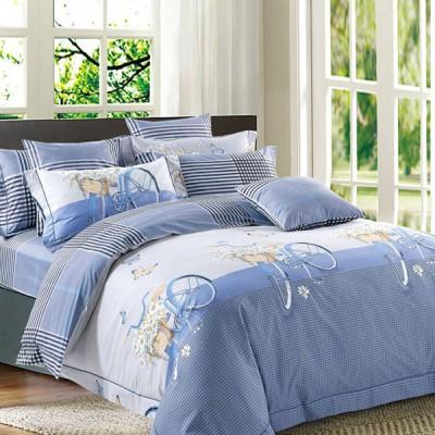 Комплект постельного белья Asabella 174 (размер 1,5-спальный)