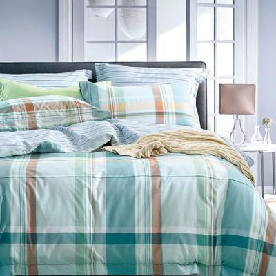 Комплект постельного белья Asabella 176 (размер 1,5-спальный)