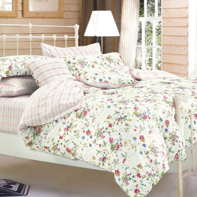 Комплект постельного белья Asabella 177 (размер евро-плюс)
