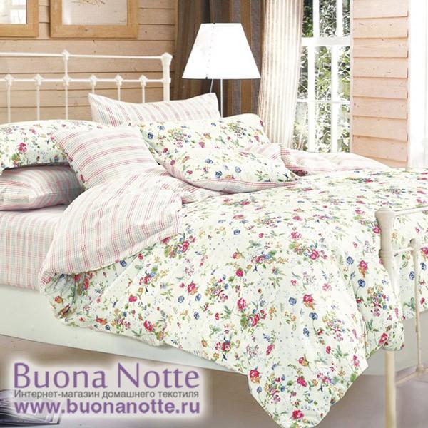 Комплект постельного белья Asabella 177 (размер евро)