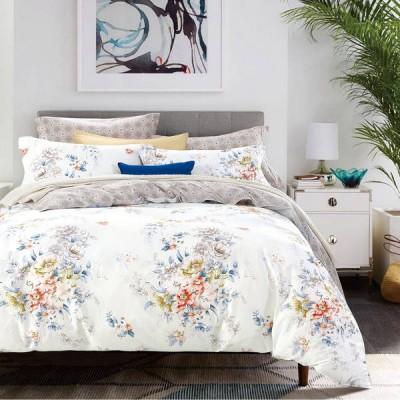 Комплект постельного белья Asabella 181 (размер евро-плюс)