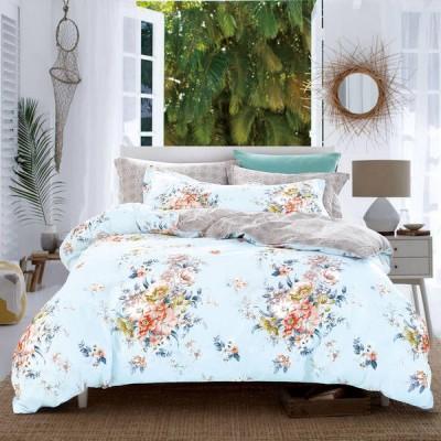 Комплект постельного белья Asabella 182 (размер евро-плюс)