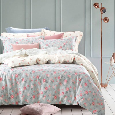 Комплект постельного белья Asabella 183 (размер евро-плюс)
