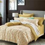 Комплект постельного белья Asabella 184 (размер евро)