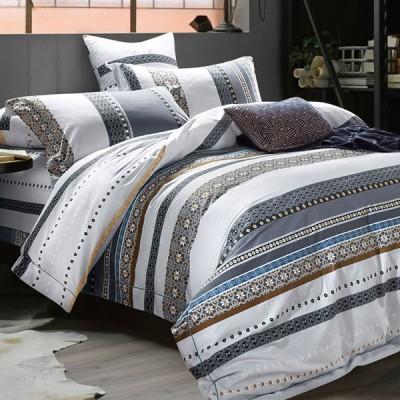 Комплект постельного белья Asabella 186 (размер 1,5-спальный)