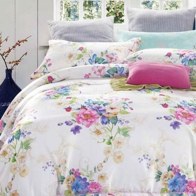 Комплект постельного белья Asabella 188 (размер 1,5-спальный)