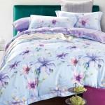 Комплект постельного белья Asabella 190 (размер семейный)