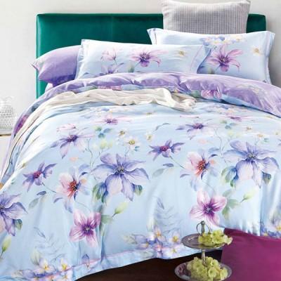 Комплект постельного белья Asabella 190 (размер евро-плюс)