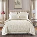 Комплект постельного белья Asabella 191 (размер евро)