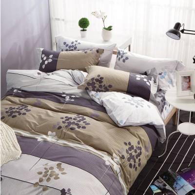 Комплект постельного белья Asabella 192 (размер евро-плюс)