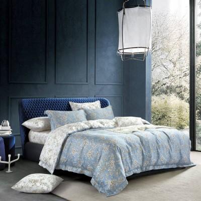 Комплект постельного белья Asabella 193 (размер евро-плюс)