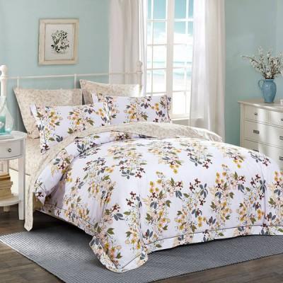 Комплект постельного белья Asabella 195 (размер евро)