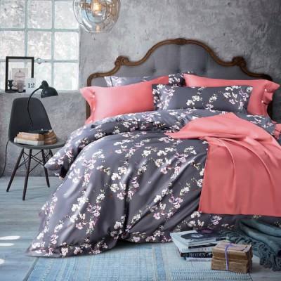 Комплект постельного белья Asabella 196 (размер евро-плюс)