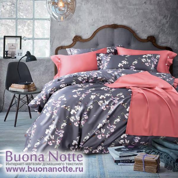 Комплект постельного белья Asabella 196 (размер евро)
