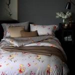 Комплект постельного белья Asabella 198 (размер евро)