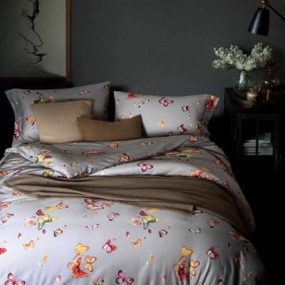 Комплект постельного белья Asabella 198 (размер 1,5-спальный)