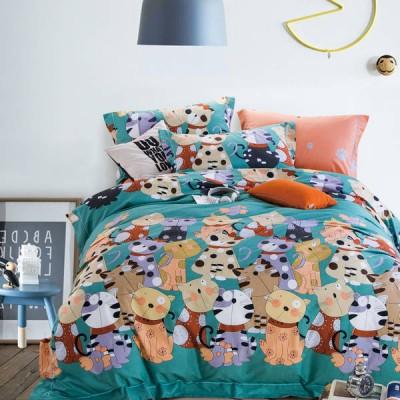 Комплект постельного белья Asabella 199-S (размер 1,5-спальный)