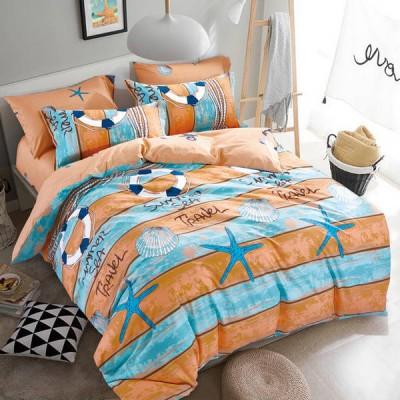 Комплект постельного белья Asabella 204 (размер 1,5-спальный)