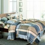Комплект постельного белья Asabella 205 (размер евро)